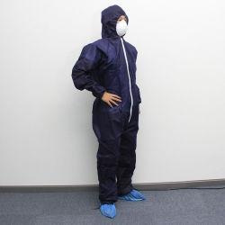 Giacca ESD di buona qualità Smok indumenti di sicurezza Smok