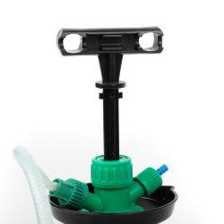 ضغط يدوي للمضخة اليدوية لأداة الحديقة البلاستيكية 2L مرشة