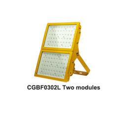 비상사태 산업 자격이 된 세륨 증명서 상사 Quanlity를 위한 Outdoor Mining Oil Company 새로운 디자인을%s LED 거리 폭발 방지 램프 500W