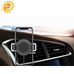 Tragbares Auto Luft-Entlüftungstelefonhalter OEM-Autohalterung Wireless Ladegerät Halter Heißen Verkauf Products7 Käufer