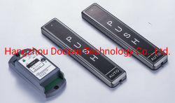 Interruttore senza fili del sensore di tocco del portello automatico