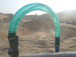 أنبوب فلتر نقطة البئر، مادة بلاستيكية، معالجة ماكينة قطع الغاز الطبيعي المضغوط (CNC)