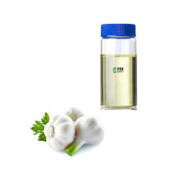 Haute qualité de l'huile d'ail, le prix du pétrole à l'ail, noir de l'huile d'ail