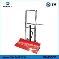 Hidráulico de ação simples papel de alta qualidade do elevador do rolo