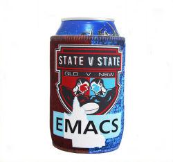 Distributore di bevande refrigeranti per bottiglie in neoprene lattina per birra portabicchieri
