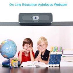 工場卸し売り組み込みのマイクロフォン5.0メガピクセル自動カメラ自由なドライバーUSB 2.0のウェブ画像
