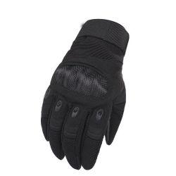 方法はカーボンファイバーの戦術的な軍隊作業手袋を遊ばす
