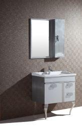 Набор туалетного шкафа из нержавеющей стали New Design Bathroom