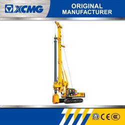 Machine professionnelle XCMG Piling XR180d appareil de forage rotatif hydraulique de l'équipement de pieux de fondation