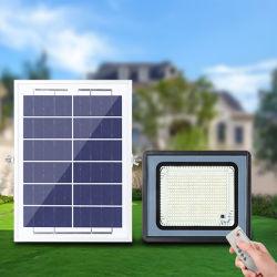 2835 chip patch 80 W, 100 W, supporto per esterni LED bianco caldo Proiettore solare