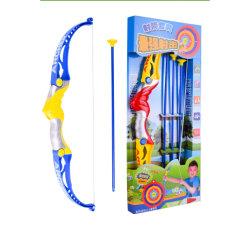Flecha de tiro con arco de arco y flecha juguetes para niños
