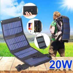 12V гибкие дешевые солнечная панель для поездок или домашнего использования