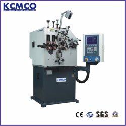 압축 스프링 & 링 제작용 KCT-226 CNC 스프링 머신 코일러
