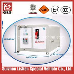 2000 L klein tankstation voor Deisel Benzine Benzine Benzine met brandstof Dispenser