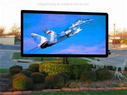 Al aire libre Ckgled P5 HD Display de LED de color completo panel de visualización en pantalla.