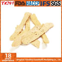 Tdh Delicious Natural High Quality con il gatto BRC PET Food Snack Cod a fette di pesce