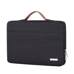 Résistant à l'eau MacBook Pro Tablet PC Ordinateur Portable sac à main gaine protectrice manchon couvercle porte-sac (CY9904)
