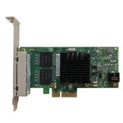 Intel® I350-T4 PCI-Express de cuatro puertos de adaptador de servidor de red Gigabit