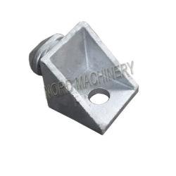 コンテナ用の側面取り付けツイストロック、輸送コンテナツイストロック用ツイストロック