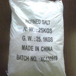 Cloreto de sódio puro Sal Comestíveis para cozinhar por grosso