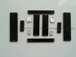 EPC Gen 2 Classe 1 UHF PCB anti- étiquette RFID en métal pour la gestion des biens