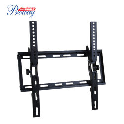 24 bis 55 Zoll LCD-Neigung Fernsehapparat-Wand-Montierung