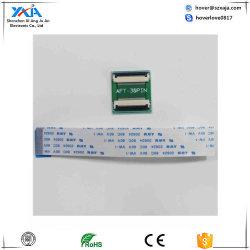 """Xaja 1.8 """" Zif Ce disque dur SSD SATA à 7+15 de la broche W du convertisseur Adaptateur Câble FFC"""