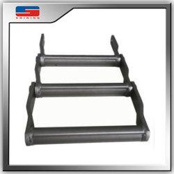 Geschweißte Stahlförderanlagen-Polierkette