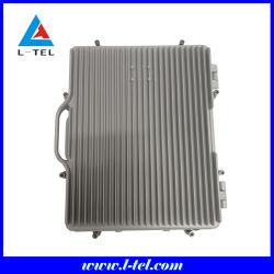 Relais GSM850 2450MHz 10W Un accès sans fil la fréquence du passage de répéteur Amplificateur de puissance du signal cellulaire