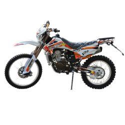 دراجة هوائية من الطين سعة 250 سم مكعب من الغبار
