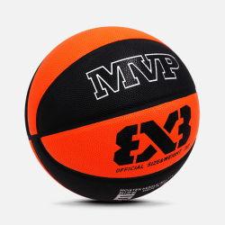 표준 사이즈 6 3x3 게임을 위한 농구 공