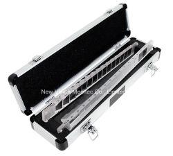 Les barres de prisme vertical et horizontal pour l'Optométrie