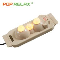 Het Verwarmen van de Jade van de Bal van de Verwarmer Massager van de Machine van de Therapie van de Penis van de Golf van de gezondheidszorg Verre Infrarode Lichte Prostate Handige Projector