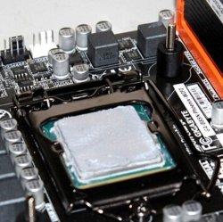 Haut de la graisse de silicone conducteur thermique pour le dissipateur de chaleur Ordinateur Processeur pour PC portables