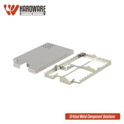 PCBのボードのための版を押すアルミニウム