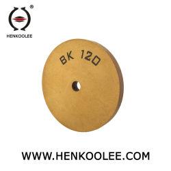 Bk Flach-Form Gummipolierrad für Glasrand-Maschine