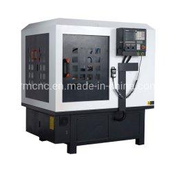 600*600mm CNC Router La fabrication de moules en métal Milling machine CNC sur la vente