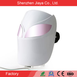 2020 PDT машины 7 цветных ламп LED фотонного Anti-Aging маска омоложения кожи терапия LED с красотой подсети