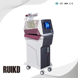 Real fabbrica Beauty Machine Hydro dermoabrasione viso Peel
