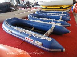 Bateau pneumatique PVC à voile Bh-S230 2.3m