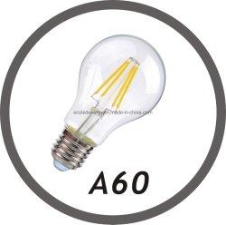 CE и Rhos 4W светодиодная лампа накаливания Лампа энергосберегающая высокого качества OEM-производитель Китай