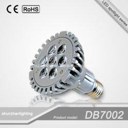 ضوء LED PAR30 7 واط 95*98 مم (MRT-dB7002)