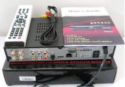 STB Full HD 1080p Az Америки S930телевизору HD ресивер с двумя односпальными кроватями Sks Iks и