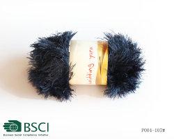 Het nieuwe 100% Polyester Pine garen 50g100g komt uit China-P004