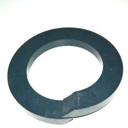 Le client sur mesure de dessin anneau plat joint en caoutchouc