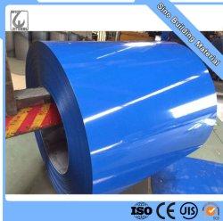 Die beschichtete SGCC Dx51d Farbe galvanisierte Stahlring des ring-PPGI