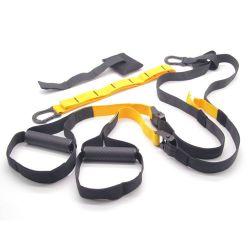 Фитнес-Bodyweight инструктор подвески ремешок для общего сопротивления осуществлять подготовку