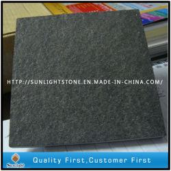 يلتهب طبيعيّة الصين [هبي] سوداء صوّان حجارة أرضية/[فلوور تيل]
