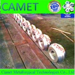 Moinho de tubos sem costura anéis de Rolo