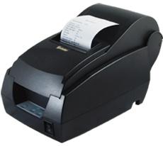 Bluetooth Printer, posizione Printer, Puntino-Matrix Printer di 76mm Impact con Auto Paper Receiver (7645IIIR)